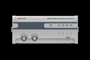 NS8340 GNSS Constellation Simulator
