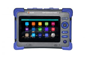 S2108 Series Optical Network Tester