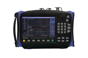 S3101 Series Cable and Antenna Analyzer