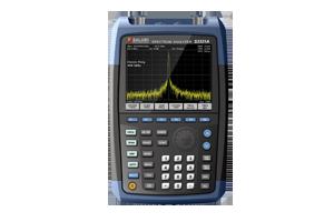 S3331 Series Handheld Spectrum Analyzer