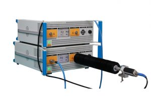 S3871X Series Solid State Power Amplifier