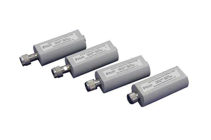 S8723X Series USB CW Power Sensor