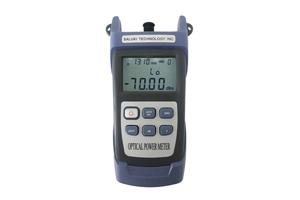 SK300 Handheld Optical Power Meter