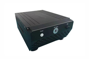 S80215 Series Solid State Power Amplifier