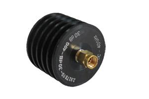 2.92TS10 Coaxial Attenuator, 10 Watts