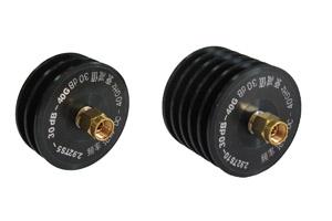 2.92TS5 Coaxial Attenuator, 5 Watts
