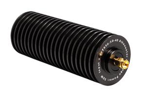 2.92TS50 Coaxial Attenuator, 50 Watts