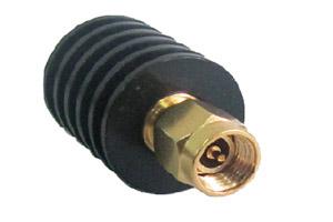 3.5TS10 Coaxial Attenuator, 10 Watts