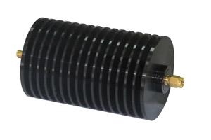 3.5TS100 Coaxial Attenuator, 100 Watts