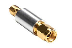 3.5TS2 Coaxial Attenuator, 2 Watts