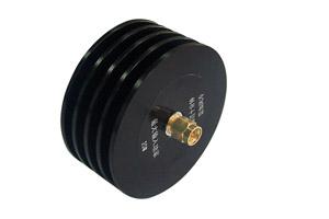 3.5TS25 Coaxial Attenuator, 25 Watts