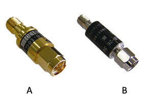 SMAG Coaxial Attenuator, 2 Watts