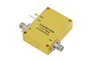 SLNA300011800A Low Noise Amplifier