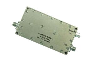 SLNA300080600A Low Noise Amplifier