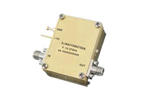 SLNA315002700A Low Noise Amplifier