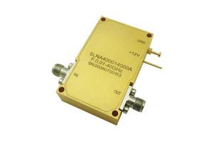 SLNA400014000A Low Noise Amplifier