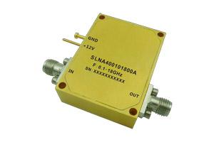 SLNA400101800A Low Noise Amplifier