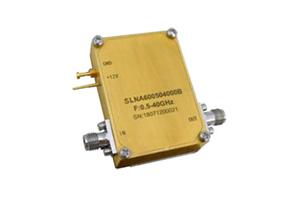 SLNA600504000B Low Noise Amplifier