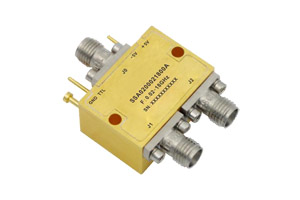 SSA0200021800A Coaxial Switch