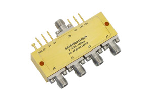 SSA0400021800A Coaxial Switch