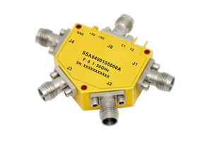 SSA0400105000A Coaxial Switch