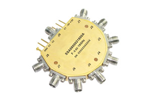 SSA0800021800A Coaxial Switch