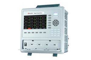 DAQ9000 Temperature Data Acquisition