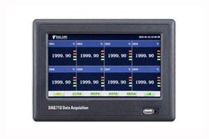 DAQ710 Multi-channel Data Acquisition
