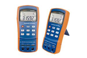 TH2822 Series Handheld LCR Meter
