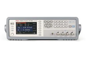 TH2827 Series Precision LCR Meter